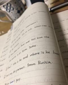 英語が話せるようになりたい、、、