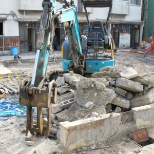 特定建設業許可とは、要件は、種類は。