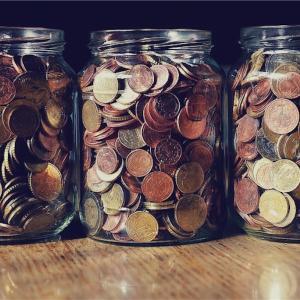 決して使わないお金