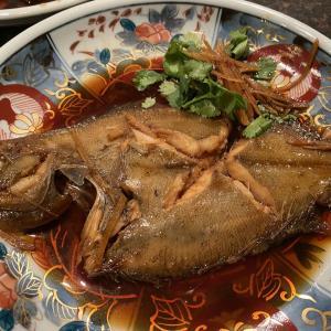 とっても美味しいインドのヒラメ