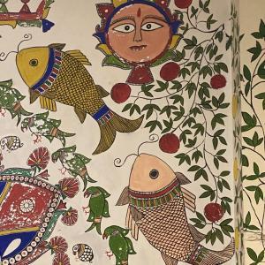 「ちびまる子ちゃん」な絵~Crafts Museum クラフトミュージアム