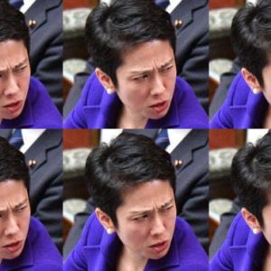 【いざ参戦】蓮舫、日本学術会議への対応で菅政府を批判「こんな内閣はおかしい、と声をあげて」⇒ネットの反応「案の定また始まった… 」