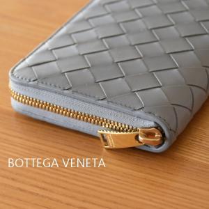 BOTTEGA VENETA◇新しいお財布で新しい年を迎える