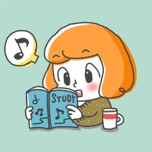 お勉強はじめます( ..)φ