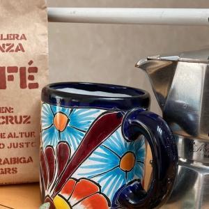 コーヒーが好き