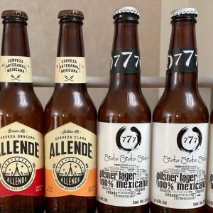 メキシコ産クラフトビール