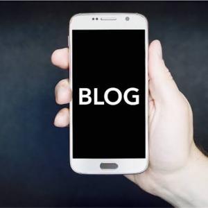 【ブログ執筆術】ブログなんて隙間時間で書けます。