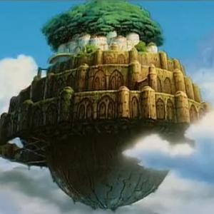 天空の城 ラピュタ(1986)