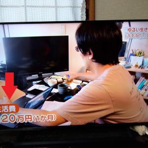 NHKの番組でphaさんの年収のヒントを公開してました。
