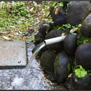 治三郎の清水