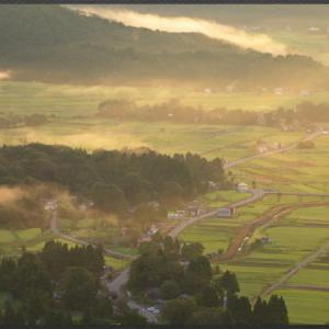 小村峠からの風景 3