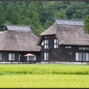 荻ノ島の風景