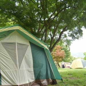 初めてのファミリーキャンプ!楽しむために知っておきたい4つの事