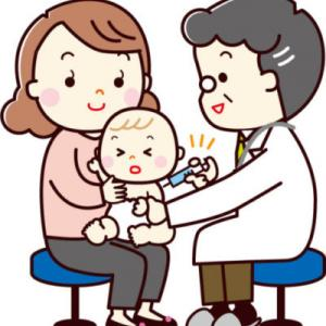 赤ちゃんの予防接種!忘れずに確実に打つ方法!!