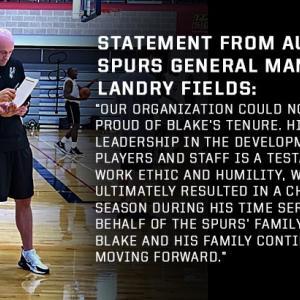 ランドリー・フィールズがアトランタホークスの副GMに就任