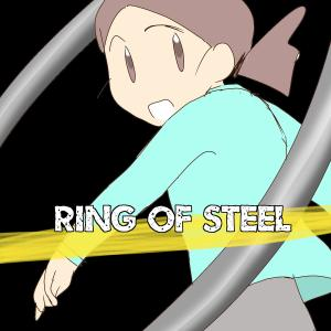 Go to キャンペーン 対 Ring of Steel!!