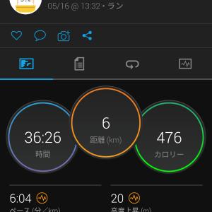 そうだ、海老川マラソンやろう!とポップライン竹本さんの初フル3.5挑戦を見て思った