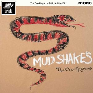 【新譜】クロマニヨンズがNEW ALBUM「MUD SHAKES」をリリース!【12月2日】