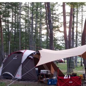 一泊二日のキャンプは忙しい!余裕ができる初心者にも参考になる過ごし方を紹介!