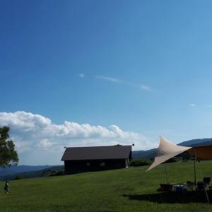 【群馬県】小学生の子どもも楽しめる高原キャンプおすすめ3選を紹介!実際に行ったレビューも
