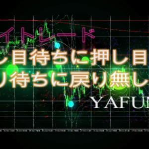 10月28日(水)【Day】本日のドル円・ユーロドルのエントリーポイント『押し目待ちに押し目無し、戻り待ちに戻り無し』