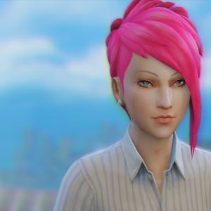 Sims4「井戸と私でカプ戦争」