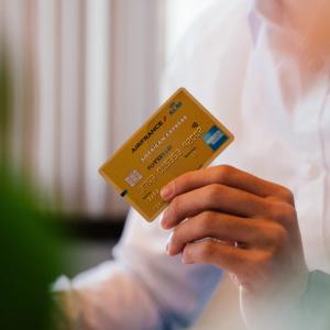 ★オススメのクレジットカードは?★