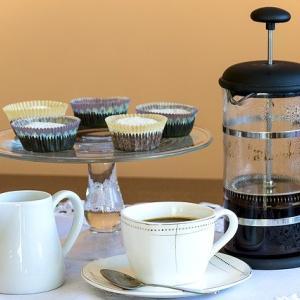 ホットウォーターサーバーやらコーヒーメーカーやら!たぬきが化けた茶釜が使えねェ時に!