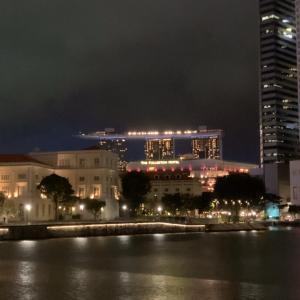 コンドミニアム探しin Singapore