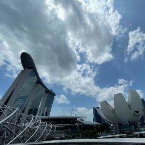 シンガポールで中国語を半年間勉強した結果