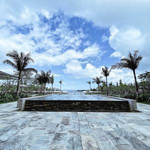 【ハレクラニ沖縄】GoToでお得に泊まる贅沢沖縄旅行記【マリオットボンヴォイポイント利用も】