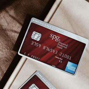 【簡単解説】SPGアメックスカードが凄すぎる!タダで旅行に行くならSPGカードは必携!