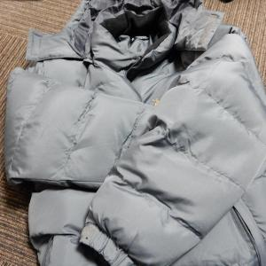 Poloのコート