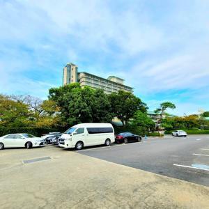 『ホテル花水木』 三重県