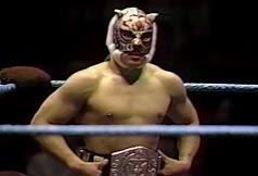 初代タイガーマスク特集⑧