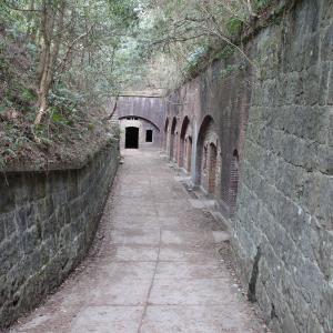 和歌山県加太近辺を散策。キャンプも最適、友ケ島の歴史を感じる!