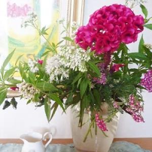 『 夏の花 』