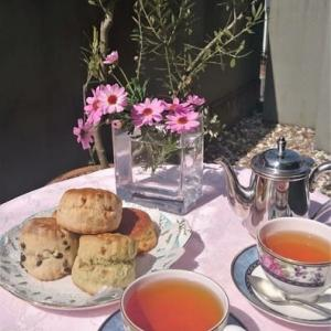 キャンディー紅茶(スリランカ)