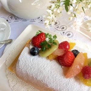 ~春~  紅茶でおもてなし(5)