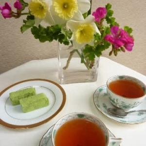 紅茶の歴史(11)中国種とアッサム種