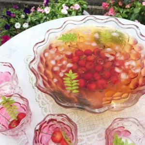 ようこそ夏のテーブルへ~
