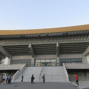 【新日本プロレス #11】G1 CLIMAX 10月20日 日本武道館の観戦 感想