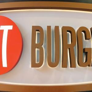 ハンバーガーをお持ち帰り「BLT BURGER」@尖沙咀