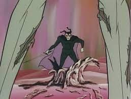 妖怪人間ベム、第23話「悪魔の化粧」📺