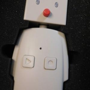 コミュニケーションロボット『BOCCO』楽しいおしゃべりで小学生の生活リズムをサポート!