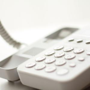小学校PTA役員の紙面投票、そして選考委員から恐怖の電話が!