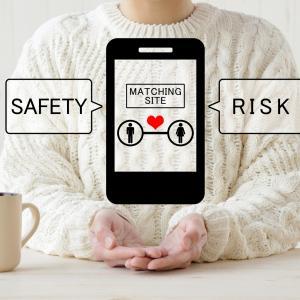 【危険から身を守れ】大学生にオススメ出来る安全なマッチングアプリ紹介!