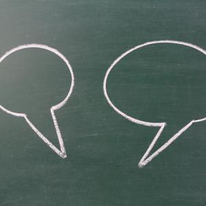 デート中、会話が続かない時の対処法は映像化させること!