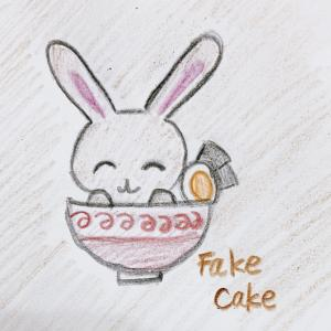 サプライズな贈り物!スイパラの本物そっくりケーキがすごい!