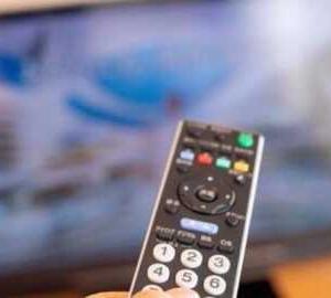 テレビのチャンネル権